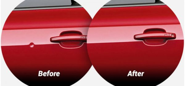 Paintless Dent Repair Michigan